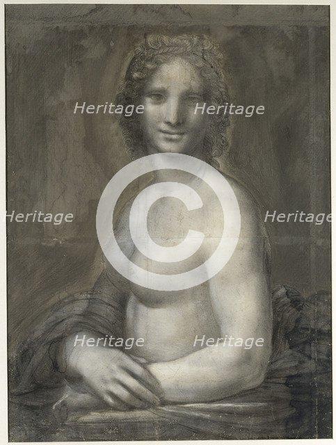 Monna Vanna, ca 1515. Artist: Leonardo da Vinci, (School)