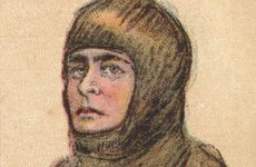 Thumbnail image of Robert Falcon Scott, CVO (1868-1912), Royal Navy officer and explorer, 1916. Artist: Unknown