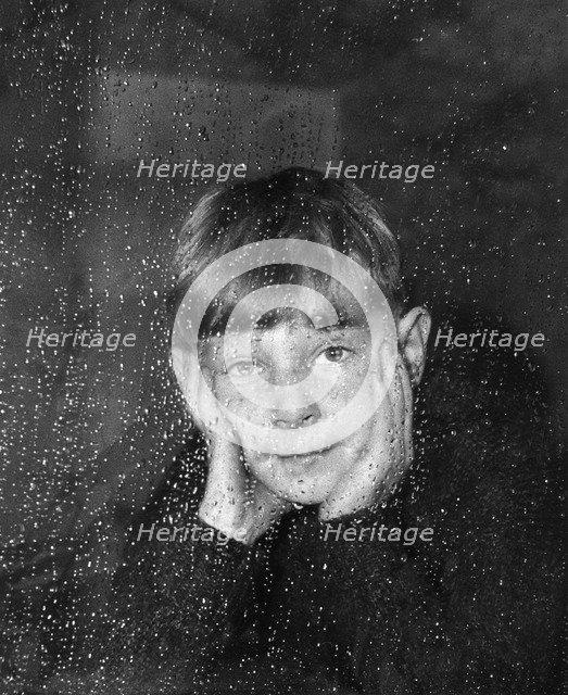 Rain stopped play, 1968.