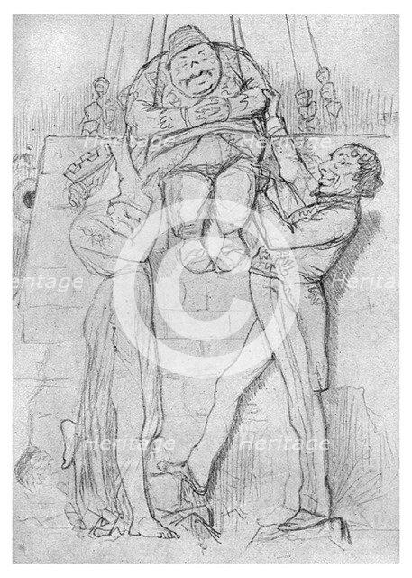 'Humpty Dumpty', 1878 (1895). Artist: Unknown